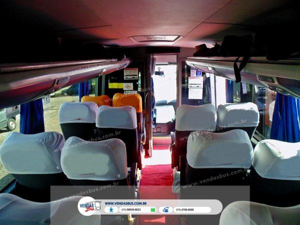 micro executivo maropolo senior volksbus seminovo vendasbus com 13 1