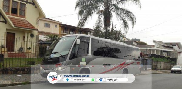 micro executivo maropolo senior volksbus seminovo vendasbus com 5 1