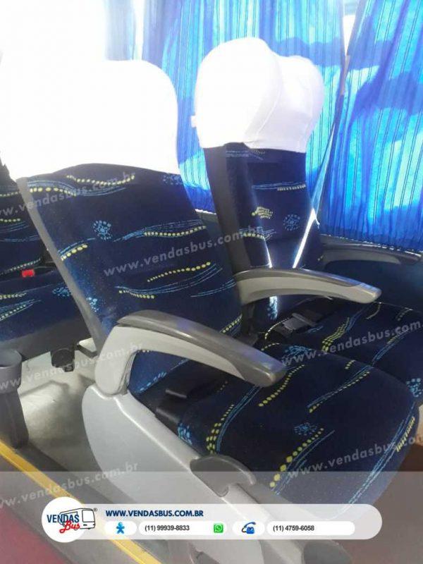 micro executivo maropolo senior volksbus seminovo vendasbus com 9 1