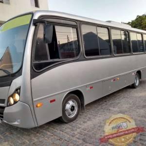 micro executivo neobus thuder plus volksbus vendasbus 2