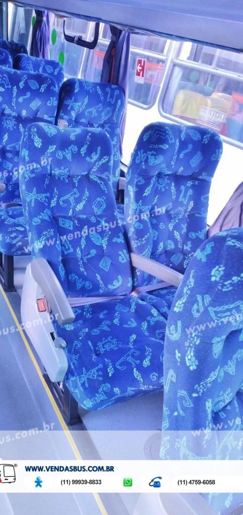 micro marcopolo senior seminovo mercedes lo 916 com wc turismo vendasbus 10