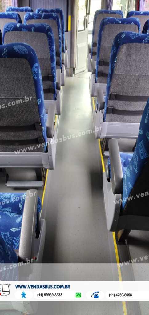 micro marcopolo senior seminovo mercedes lo 916 com wc turismo vendasbus 14