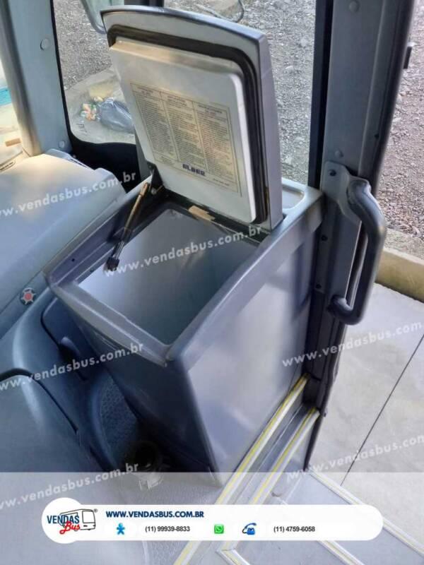 micro marcopolo senior seminovo mercedes lo 916 com wc turismo vendasbus 15