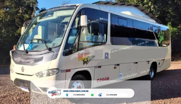 micro marcopolo senior seminovo mercedes lo 916 com wc turismo vendasbus 2