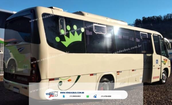 micro marcopolo senior seminovo mercedes lo 916 com wc turismo vendasbus 3
