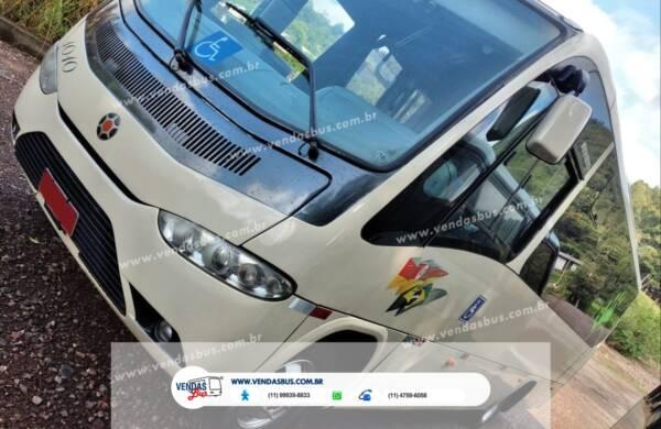 micro marcopolo senior seminovo mercedes lo 916 com wc turismo vendasbus 5