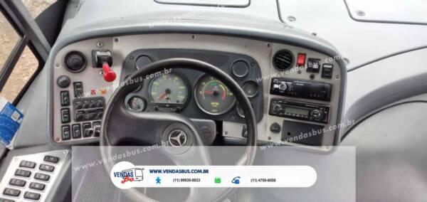 micro marcopolo senior seminovo mercedes lo 916 com wc turismo vendasbus 9
