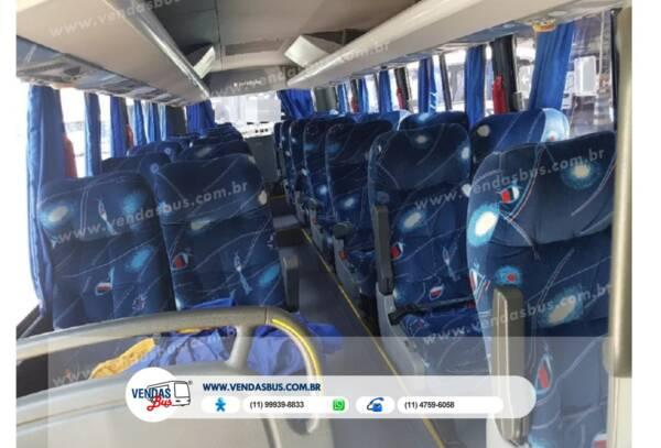 micro marcopolo senior volks cummis fretamentos com ar vendasbus 5