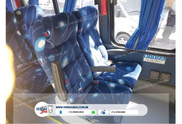 micro marcopolo senior volks cummis fretamentos com ar vendasbus 6