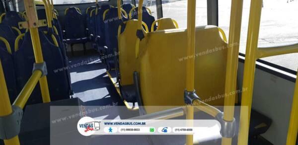 micro onibus seminovo volskbus com ar condicioando vendasbus 10