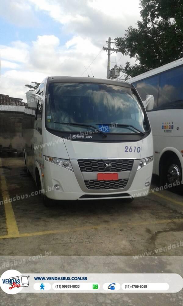 micro volare dw9 executivo seminovo mercedes vendasbus 4