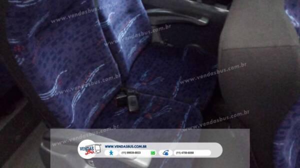 micro volare dw9 executivo seminovo mercedes vendasbus 6