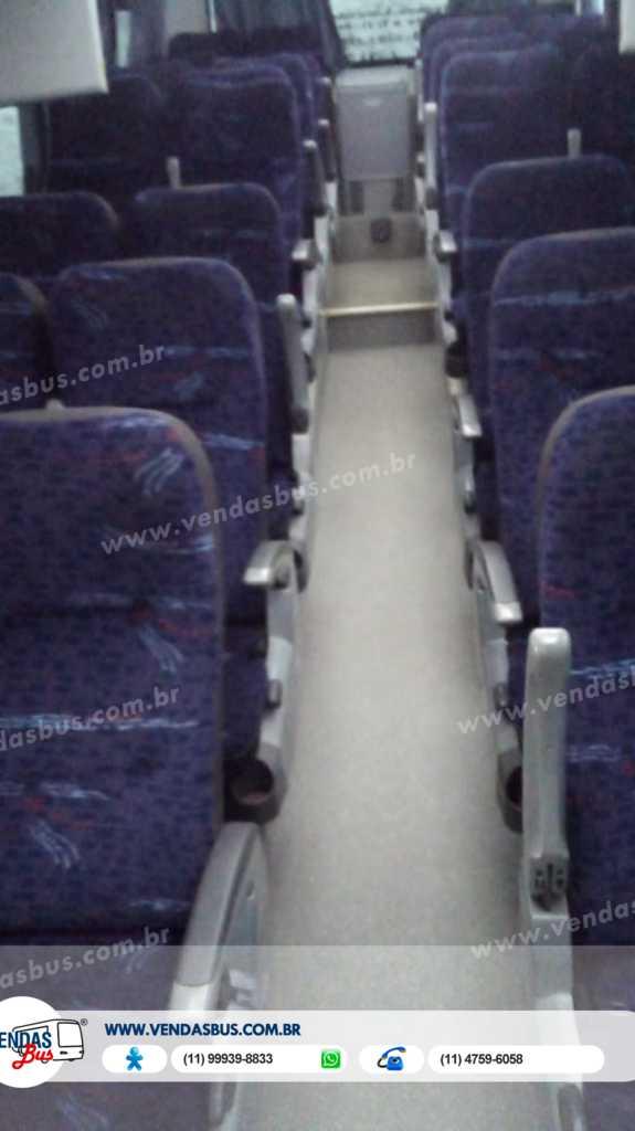 micro volare dw9 executivo seminovo mercedes vendasbus 8