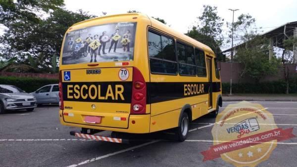 microonibus escolar iveco seminovo unico dono vendasbus 3