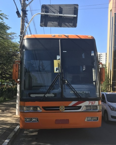 onibus bussca vistabus mercedes oh1628 fretamentos revisado vendasbus 2