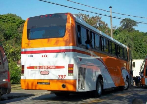 onibus bussca vistabus mercedes oh1628 fretamentos revisado vendasbus 5
