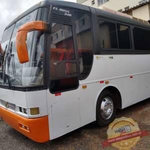 onibus busscal elbuss 340 mercedes o400 com ar revisado vendasbus 1