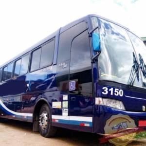 onibus busscar elbuss 340 mercedes o500m impecavel vendabsus 2