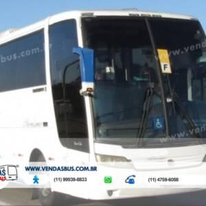 onibus busscar hi scania 310 executivo seminovo vendasbus 1