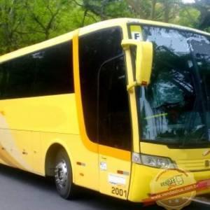 onibus busscar lo mercedes rs executivo completo vendasbus 11