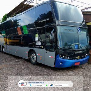 onibus busscar panoramico dd volvo b12 380 leito turismo vendasbus 1 1