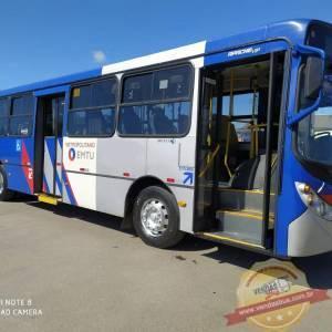 onibus caio apache vop mercedes 1722 seminovos vendasbusbus 2