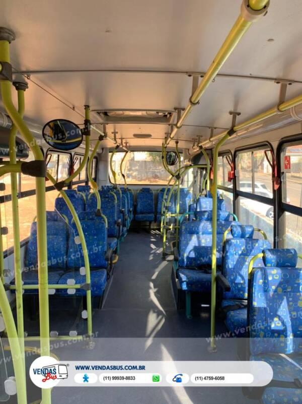 onibus caio apche vip escolar volksbus 16210 revisado conservado vendasbus 3