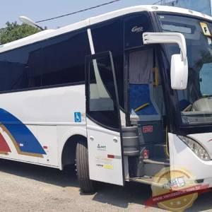 onibus caio giro 3400 com ar volks traseiro fretamentos vendasbus 5