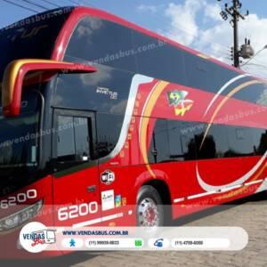 onibus comil colvo b420 novo turismo completo vendasbus 1