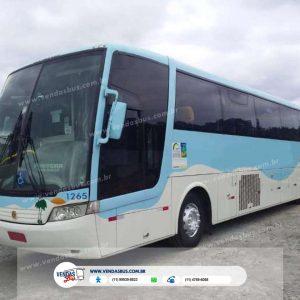onibus executivo busscar lo scania k340 vendasbus 4