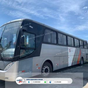 onibus fretamentos caio giro 3400 unico dono vendasbus 3 1
