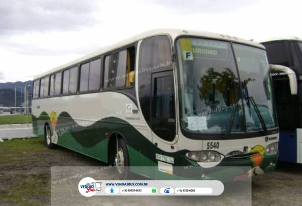 onibus fretamentos scania k310 vendasbus 3 2