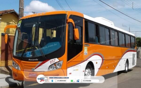 onibus fretametnos mascarello volksbus 17260 com ar vendasbus 1
