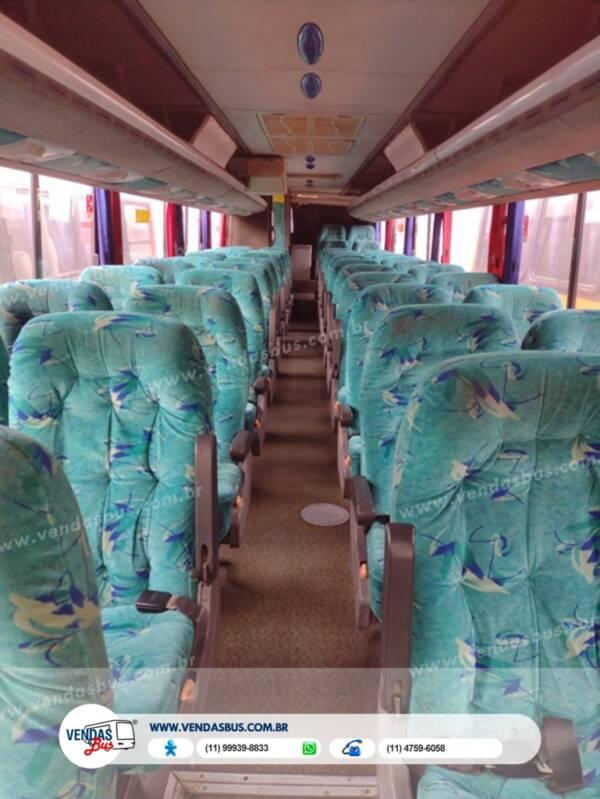 onibus fretametnos mascarello volksbus 17260 com ar vendasbus 11 1