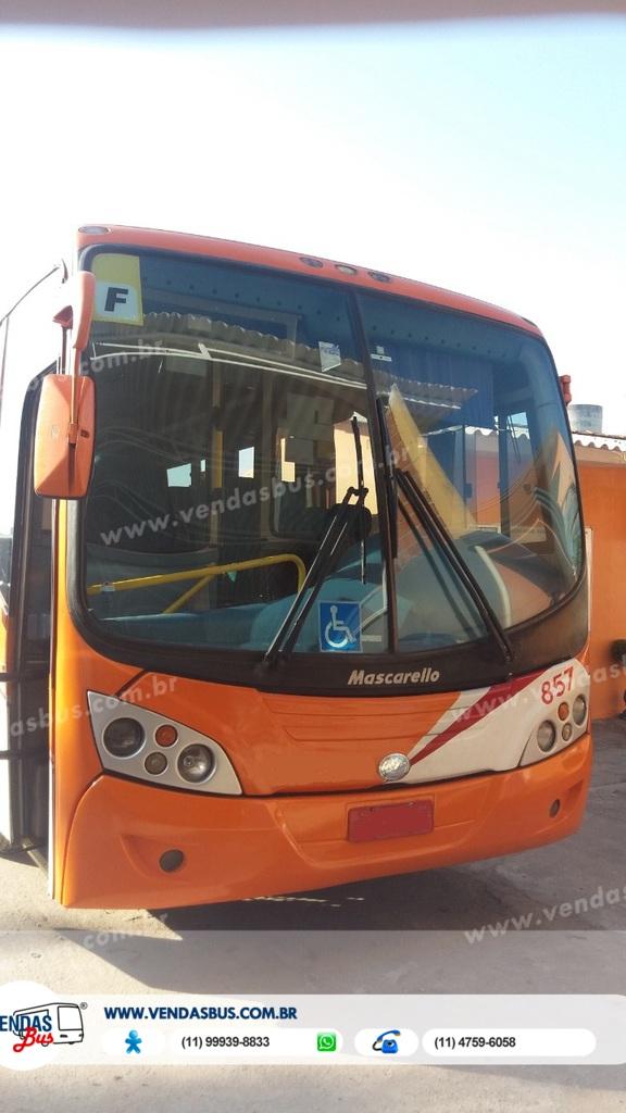 onibus fretametnos mascarello volksbus 17260 com ar vendasbus 3 1