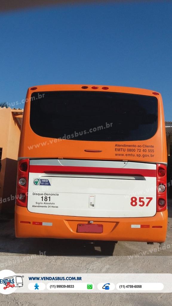 onibus fretametnos mascarello volksbus 17260 com ar vendasbus 5 1