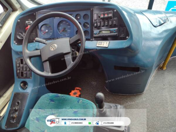 onibus fretametnos mascarello volksbus 17260 com ar vendasbus 9 1