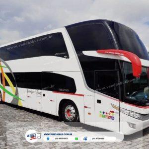 onibus leito scania k380 6x2 so turismo vendasbus 1