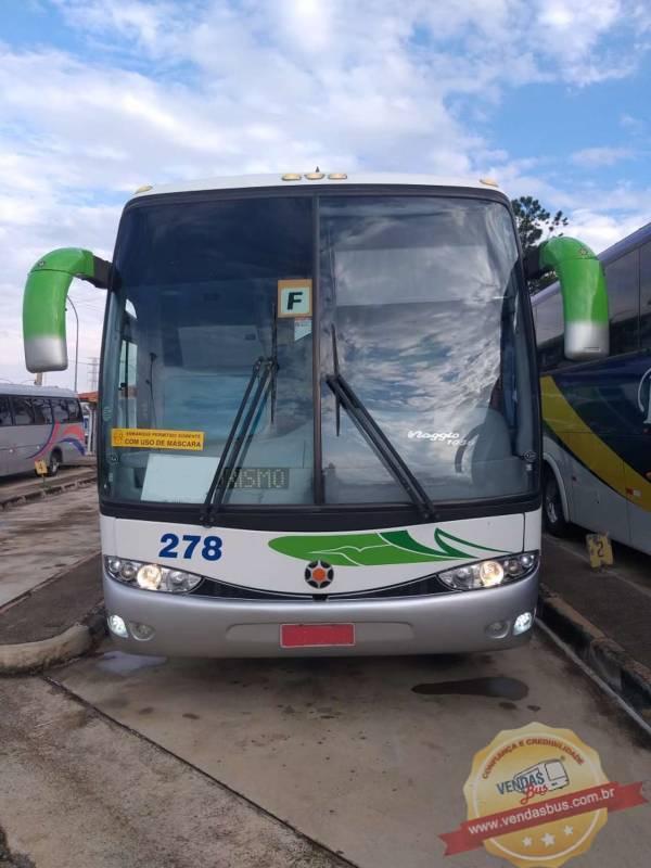 onibus marcopolo g6 viaggio 1050 mercedes rs seminovo vendasbus 5