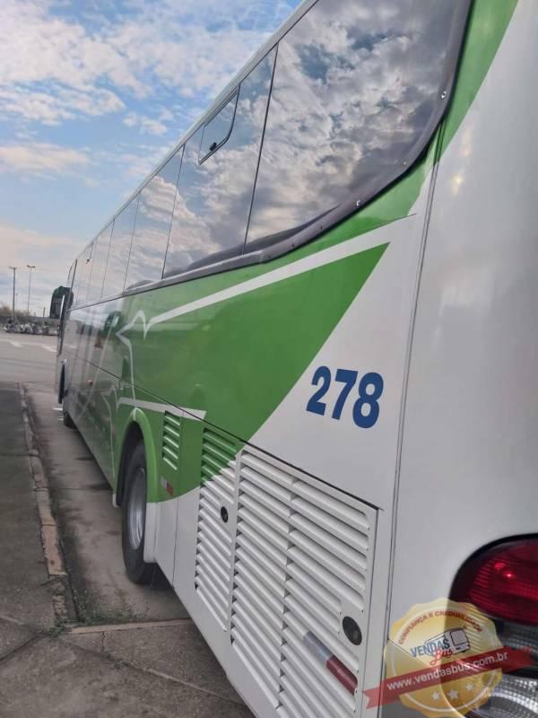 onibus marcopolo g6 viaggio 1050 mercedes rs seminovo vendasbus 7