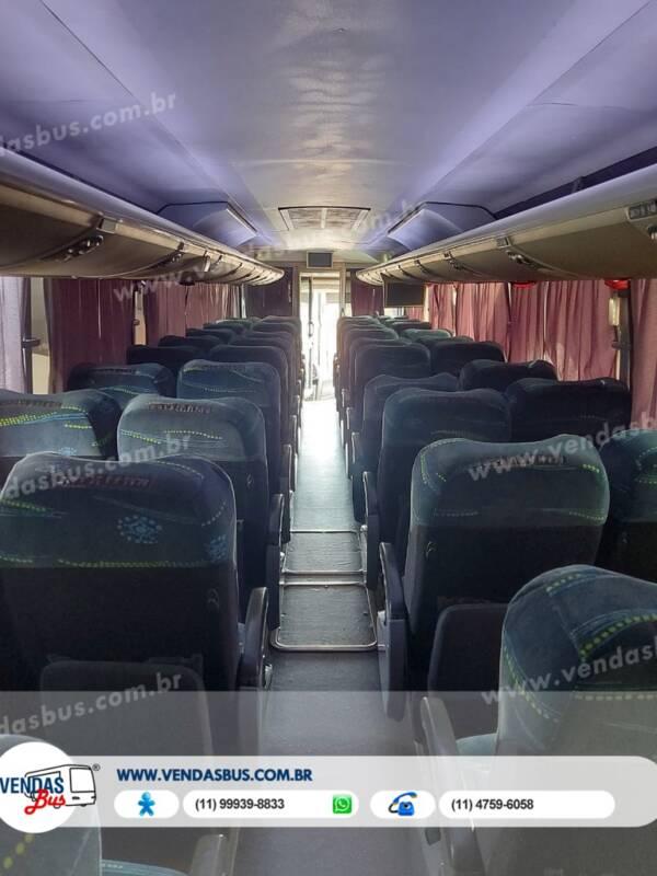 onibus marcopolo leito com dois wc complet0 mercedes rsd vendasbus 11