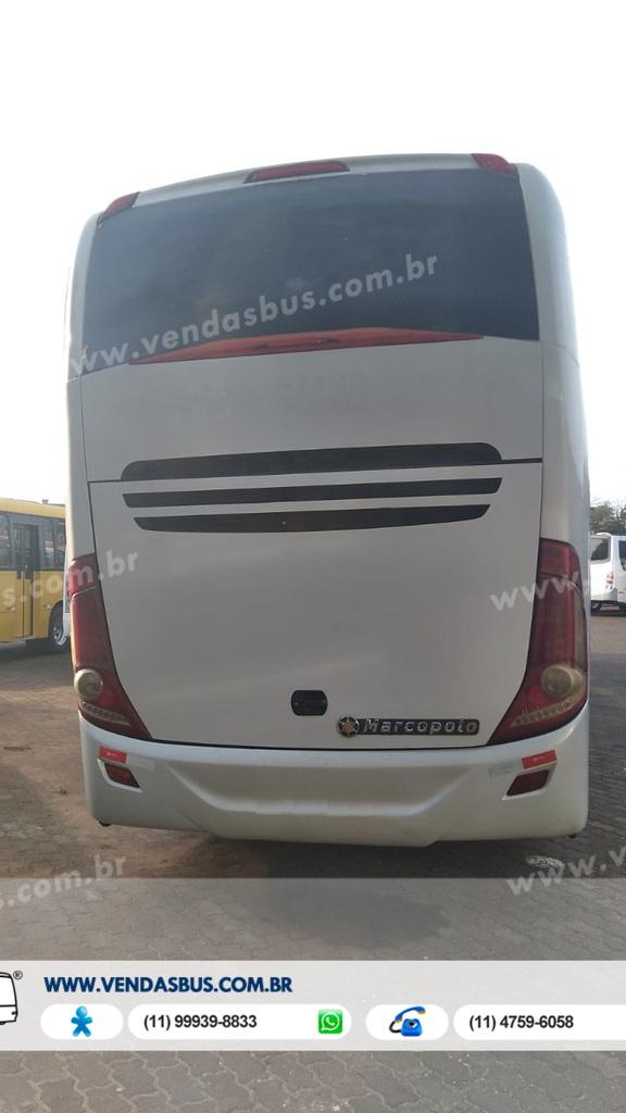 onibus marcopolo leito com dois wc complet0 mercedes rsd vendasbus 4