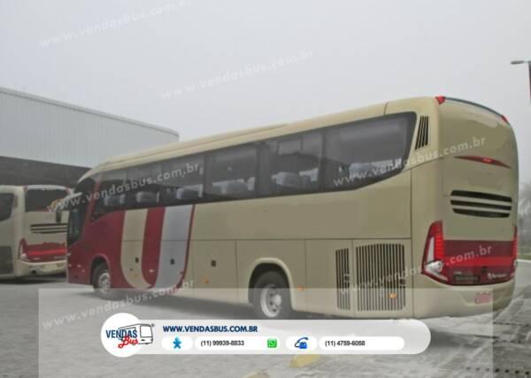 onibus marcopolo paradiso 1200g 7 mercedes rs executivo unico dono vendasbus 3