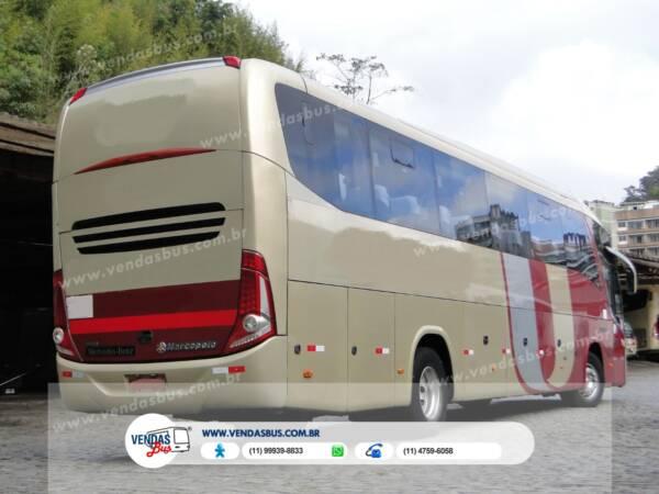 onibus marcopolo paradiso 1200g 7 mercedes rs executivo unico dono vendasbus 4