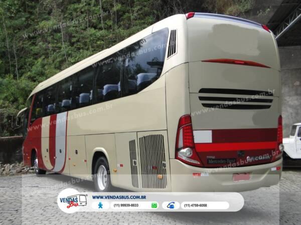 onibus marcopolo paradiso 1200g 7 mercedes rs executivo unico dono vendasbus 5
