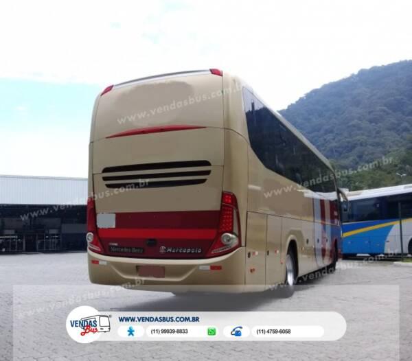 onibus marcopolo paradiso 1200g 7 mercedes rs executivo unico dono vendasbus 6