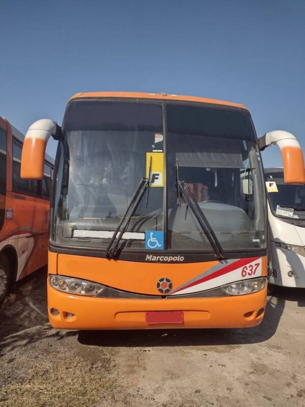 onibus marcopolo viaggio 1050 g6 volks 17240 0t fretamentos vendasbus 2