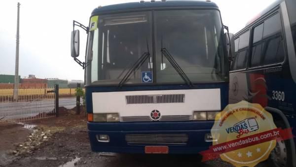 onibus marcopolo viaggio gv 1000 mercedes of fretamentos vendsbus 2