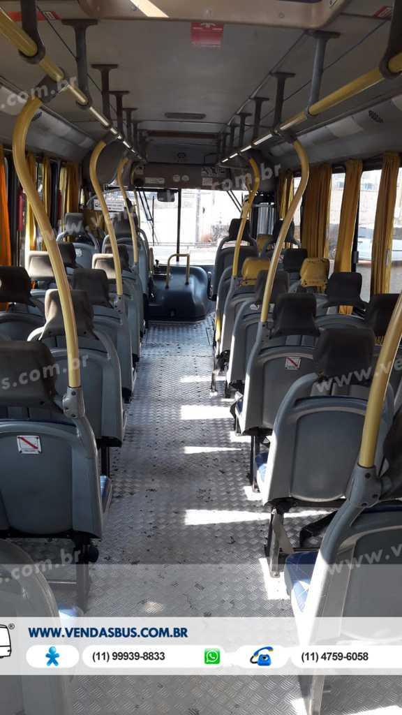 onibus marcopolo viale mercedes of1722m uma porta revisado 54 bancos vendasbus 11
