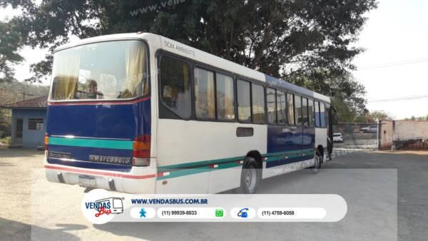 onibus marcopolo viale mercedes of1722m uma porta revisado 54 bancos vendasbus 3